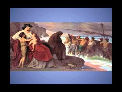 Chaucer + The Legend of Good Women