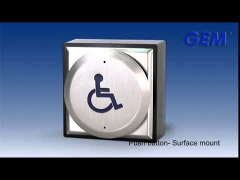 GIANNI INDUSTRIES, INC. - Access Control Specialist - YouTube