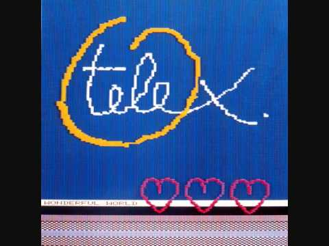 Telex Raised By Snakes.