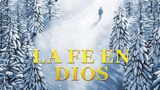 "Película cristiana ""La fe en Dios"" | Tráiler"