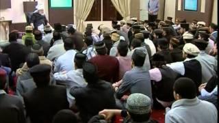 Gulshan-e-Waqfe Nau Khuddam, 12 Dec 2010, Educational class with Hadhrat Mirza Masroor Ahmad(aba)