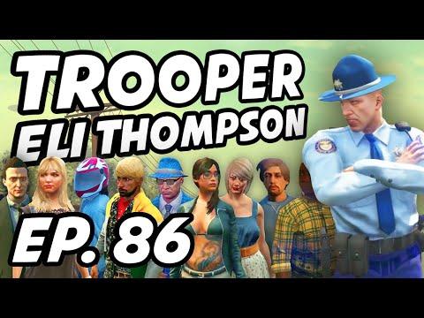 Sheriff Eli Thompson Dailys | Ep. 86 |...