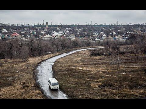 Не мостом единым: как силы ООС наступают на Донбассе (КАРТА). Depo.ua, Украина.
