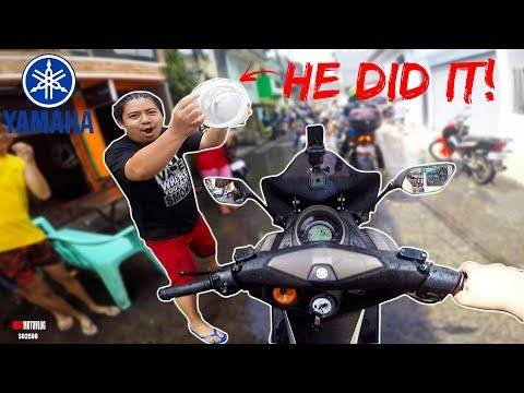 MOTOVLOGGING USING YAMAHA NMAX | DUAL VLOG | OUT OF TOWN RIDE | LUCBAN QUEZON