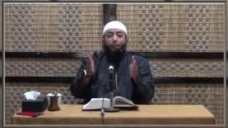 Hukum Batalnya Wudhu Kalau Menyentuh Wanita Yang Bukan Makhramnya  Oleh Ustadz Dr KHalid Basalamah M