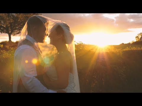 Louise and Lee Wedding Highlights Film at Stirk House Hotel