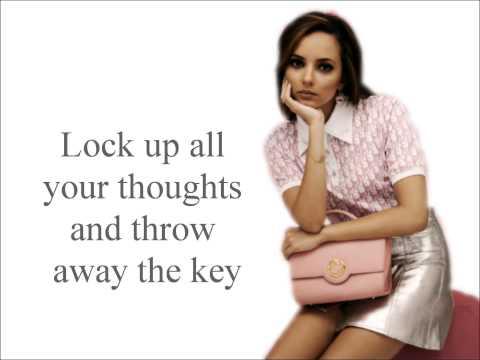 Little Mix - Stand Down Lyrics