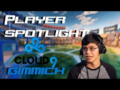 [Player Spotlight] GIMMICK | Rocket league