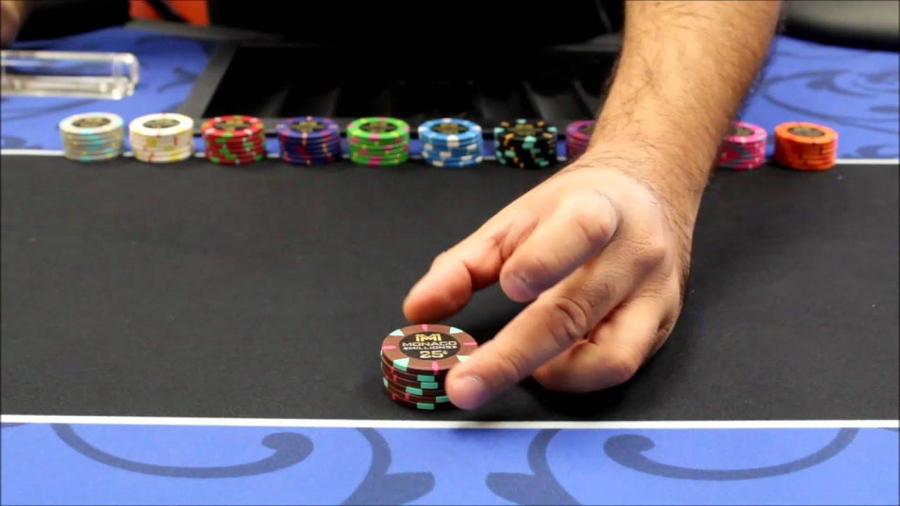 Straight poker supplies inc vivre du poker online