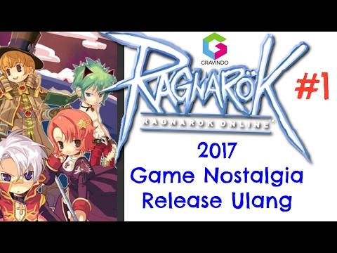 Ragnarok Online Gravindo Dibuka Lagi – Gameplay #1 Introduction