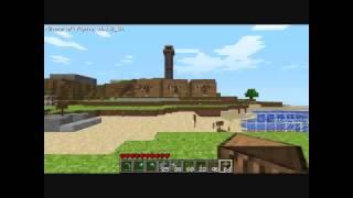 My Minecraft City Server (Free Build/Roleplay)