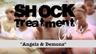 Shock Treatment Girls - Episode 3
