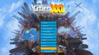 08 Cities XXL Trade tutorial