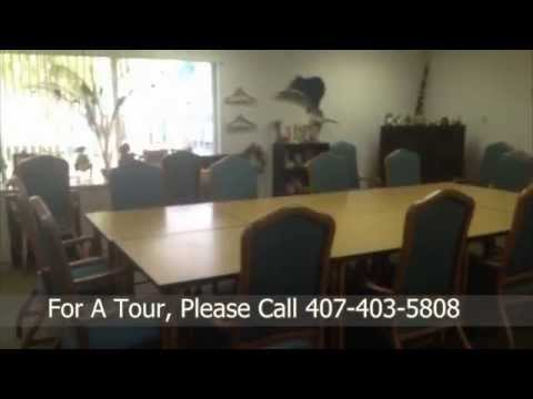 Oak View Suites at John Knox Village Assisted Living | Orange City FL | Orange City | Memory Care