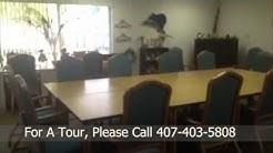 Oak View Suites at John Knox Village Assisted Living | Orange City FL | Orange City | Memory Care