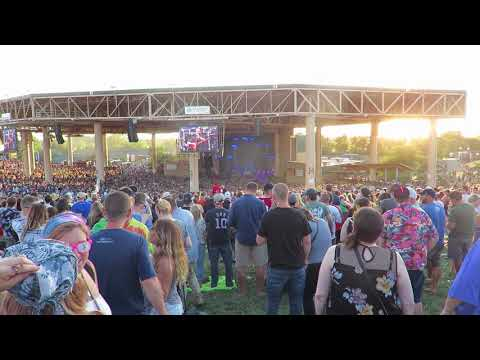 Again and Again - Dave Matthews Band - 7/6/2018 - Noblesville Indiana