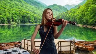 Небесная музыка 🎻 Расслабляющая инструментальная 🎻 Успокаивающая музыка для скрипки и виолончели