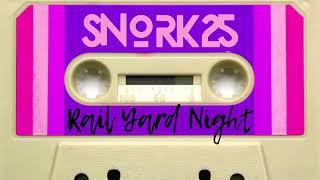 Snork25 - Rail Yard Night (Lo-Fi Hip Hop)