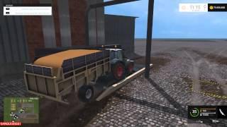Review Mod Kacena Opavak - Farming Simulator 2015