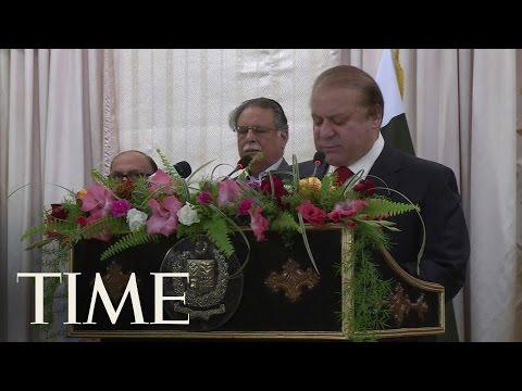 Donald Trump Praises Pakistan's Prime Minister During Phone Call | TIME