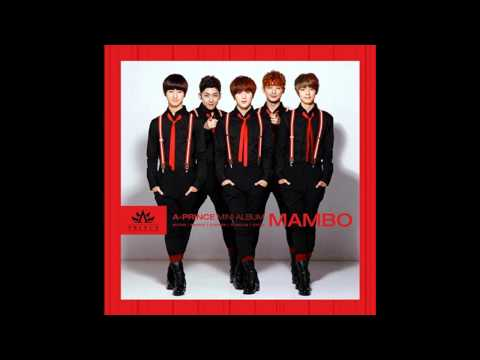 A-Prince - Mambo (Mini Album) (Full Album)