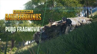 PUBG Fragmovie | CINEMATIC MOVIE