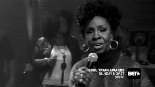 Gladys Knight, Angie Stone, Tyrese, & Ne-Yo Tear Up The #SoulCypher