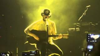 Skinny Love - Bon Iver live in Manila (Wanderland 2016)