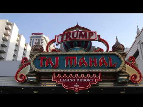 Trump hotel closed in atlantic city