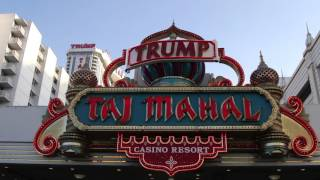 Trump's gamble: A failed bet in Atlantic City