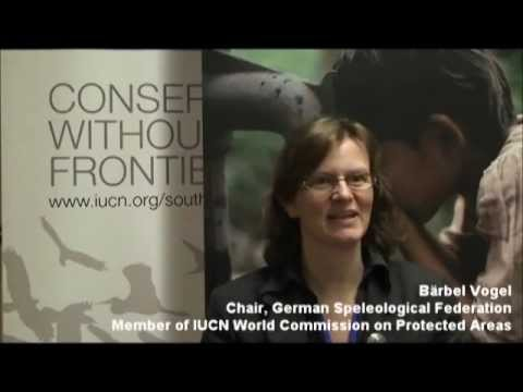 IUCN European Conservation Forum, 6-9 September 2011