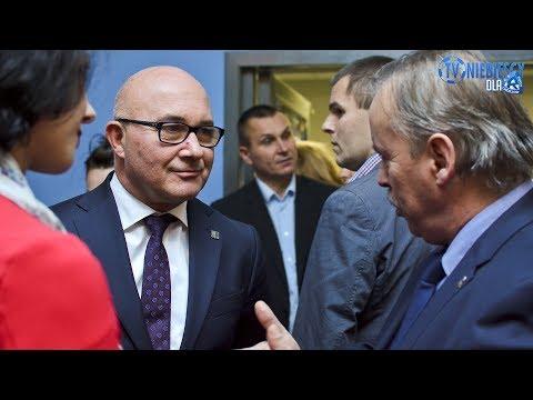 Wigilia Niebieskiej Rodziny Ruchu Chorzów (14.12.2018 r.)