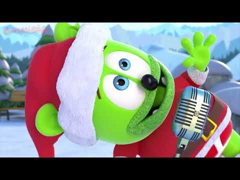 Я Мишка Гумми Бер (рождественский)