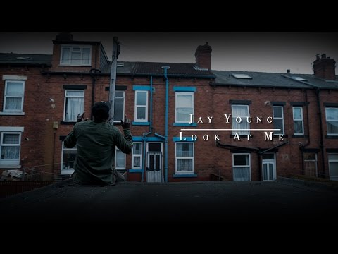 Jay Young - Look At Me [Music Video] | First Media TV