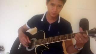 Hướng dẫn guitar Tình khúc vàng -  vechaitiensinh