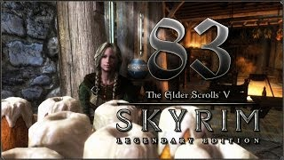 Прохождение TES V: Skyrim - Legendary Edition — #83: Вилья