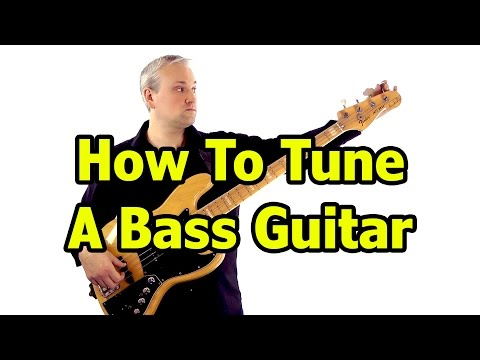 tuning-a-bass-guitar