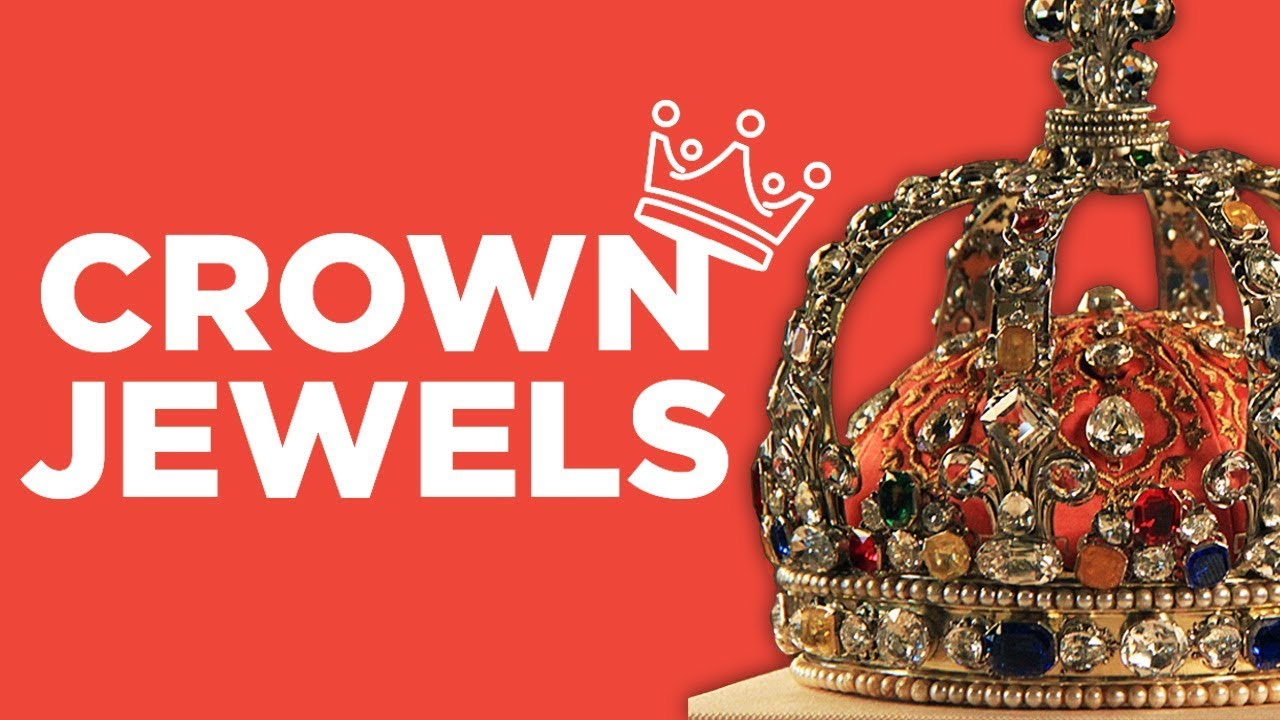 The Historical Crown Jewels of Europe