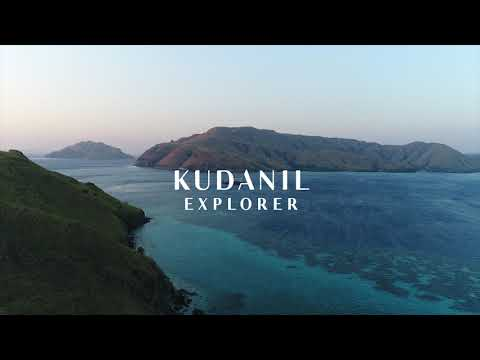Kudanil Explorer Conversion - from safety stand-by vessel to ultimate luxury expedition yacht!