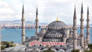 Турция (Гонения христиан в мире)