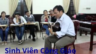 Tình Ngài gọi con - LM Paul Nguyễn Xuân Đường CRsR
