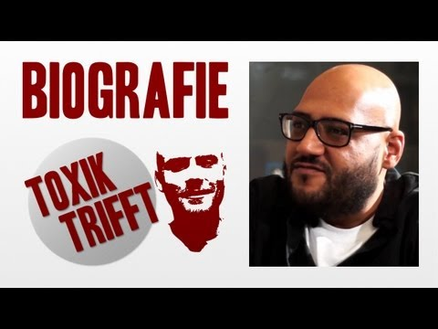 Toxik trifft - Moses Pelham: Die Biografie [Interview]