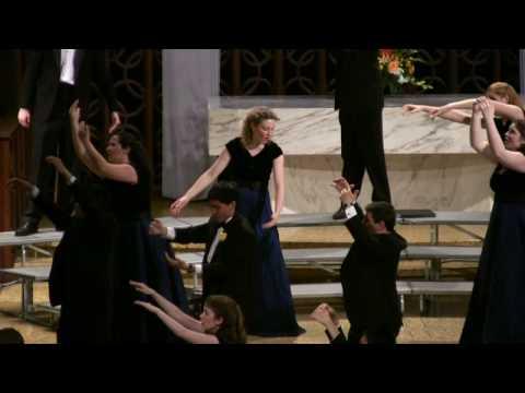 Come Sweet Death - Bach (Again) - Los Altos High School Choir