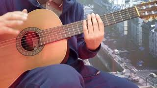 Flamenco Guitar (Rumba) Lesson…