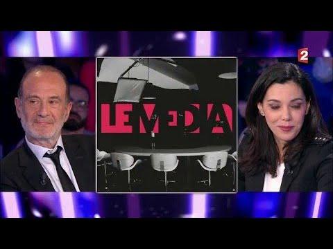 Gérard Miller et Sophia Chikirou - On n'est pas couche 20 janvier 2018 #ONPC