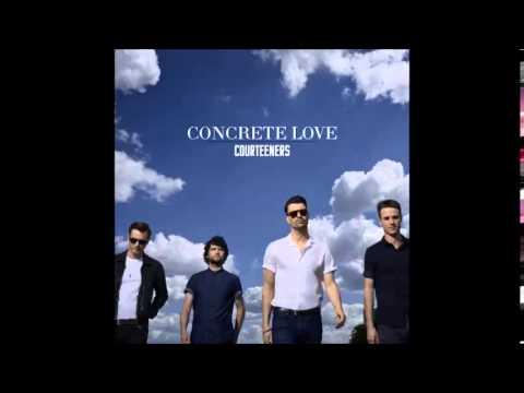 Courteeners - Summer (Official Audio)