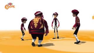 Rafadan Tayfa - Seğmenler Ekibi