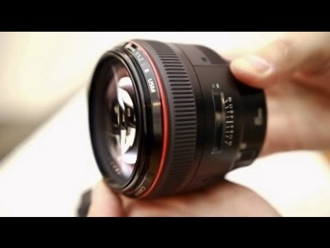 canon 85mm f 1 2 usm ii 39 l 39 lens review with samples full frame and aps c youtube. Black Bedroom Furniture Sets. Home Design Ideas