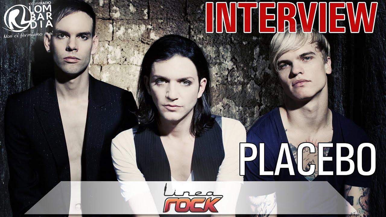 Placebo 2013