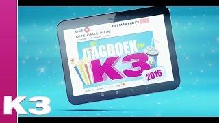Dagboek van K3 - Compilatie